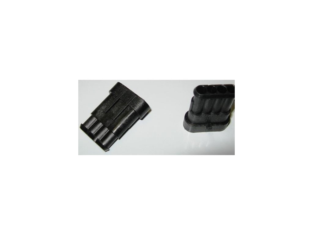 Konektor pro nástavbu Iveco EuroCargo - pin