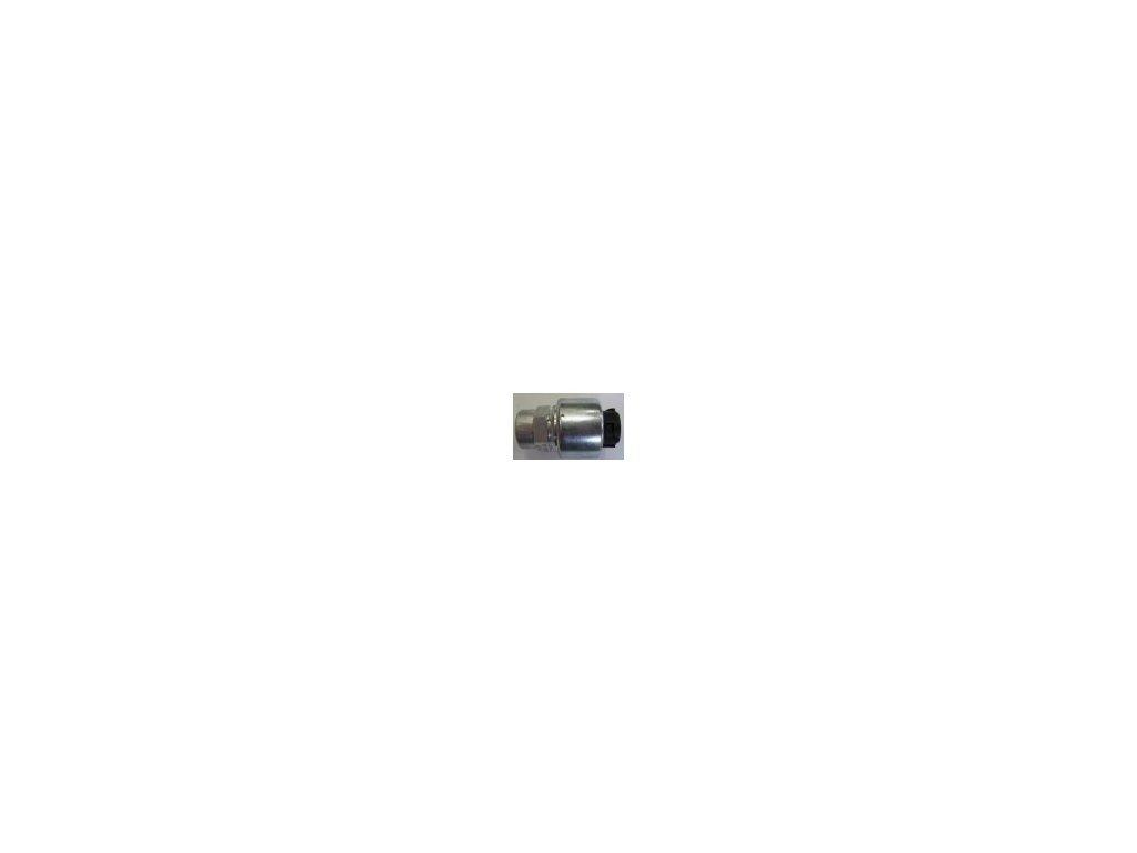 Snímač rychlosti Daily na převodovce pro tachograf