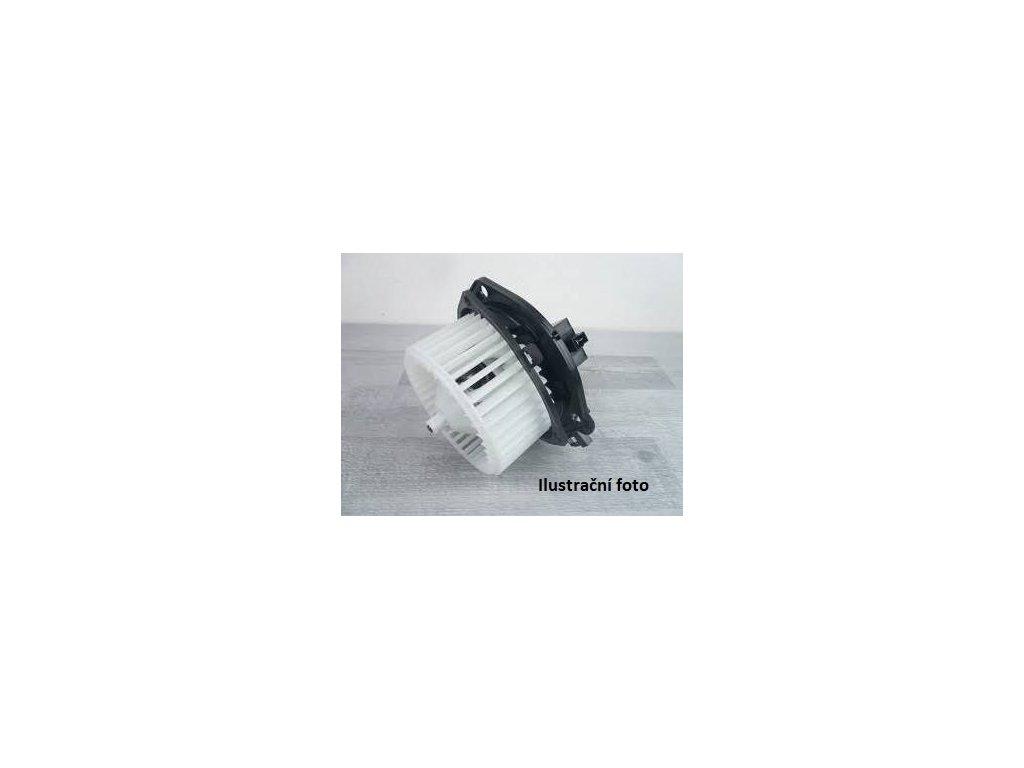 Ventilátor topení Iveco Daily 2009 bez klimatizace