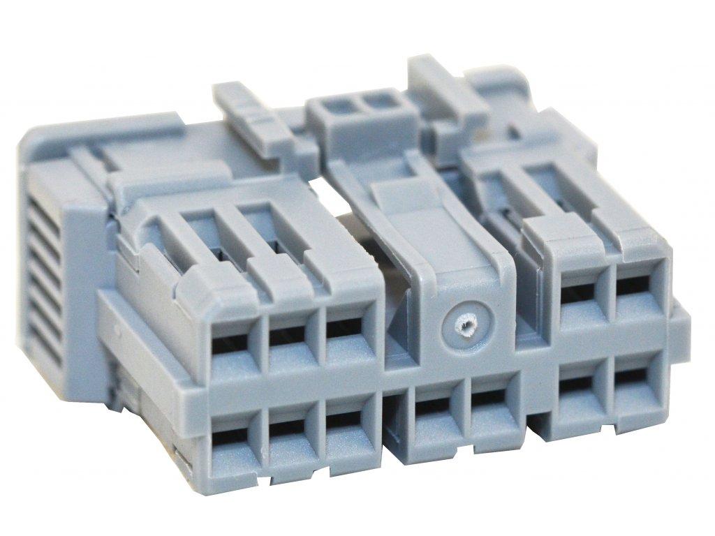 Konektor řídicí jednotky světel Iveco Daily