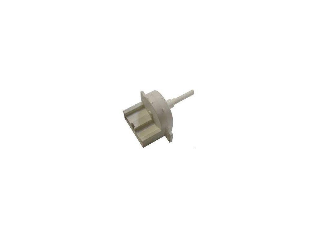 Přepínač ventilátoru topení Iveco Daily 2000 + 2006 bez klimy
