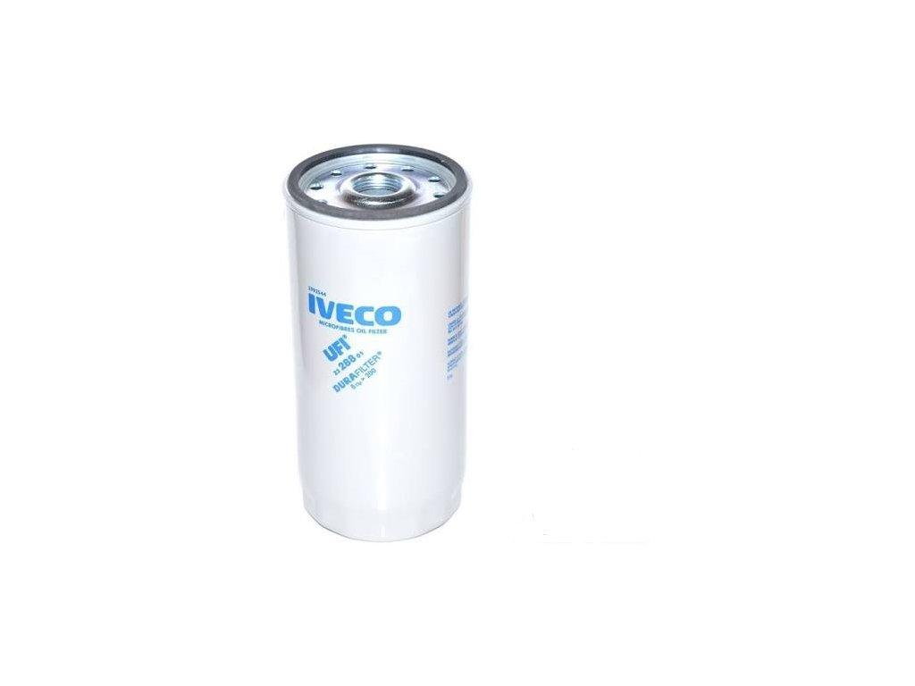 Olejový filtr Iveco Stralis, Iveco Trakker