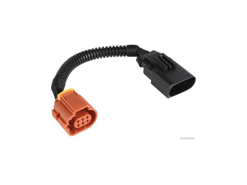 Kabel škrticí klapky Iveco Daily, Fiat Ducato 2,3
