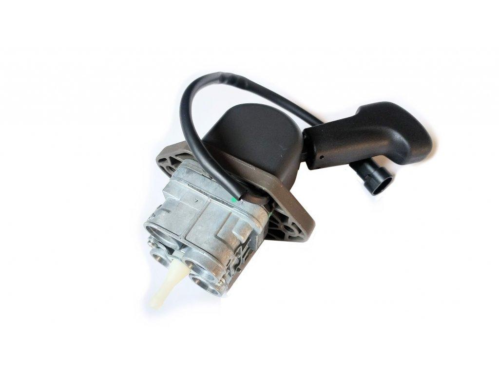 Ventil brzdy ruční Stralis/Trakker