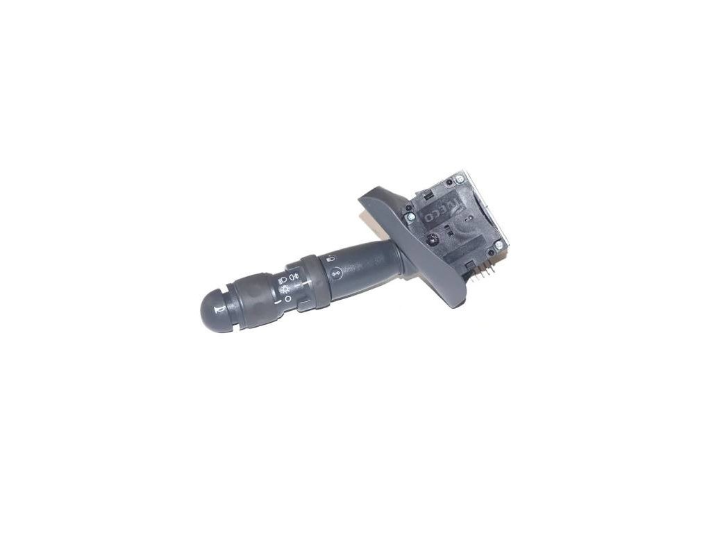 Přepínač směrovek Iveco Daily 2000 rozdílné zapojení