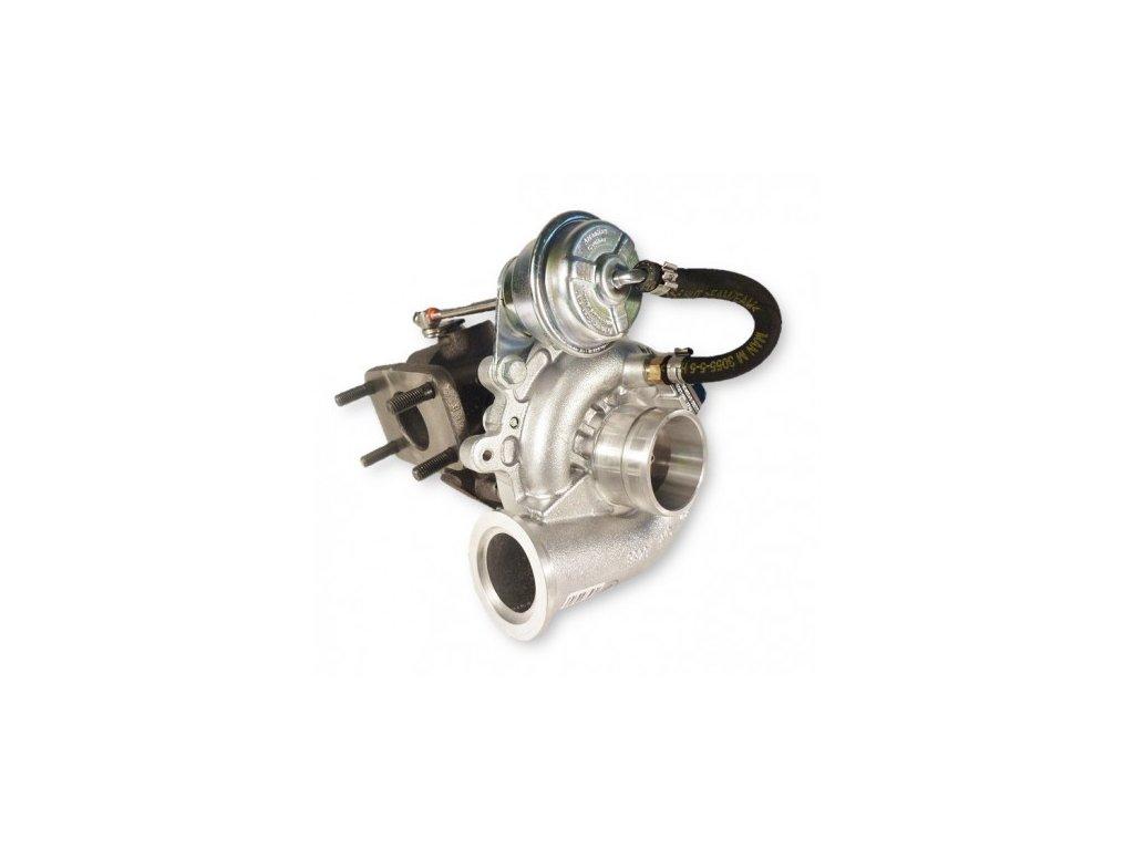 Turbodmychadlo Iveco Daily 2,3 Euro3 (S12,C12)