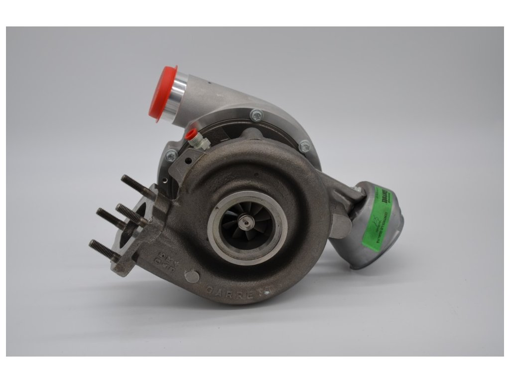 Turbo Iveco Daily 2000 - 2006