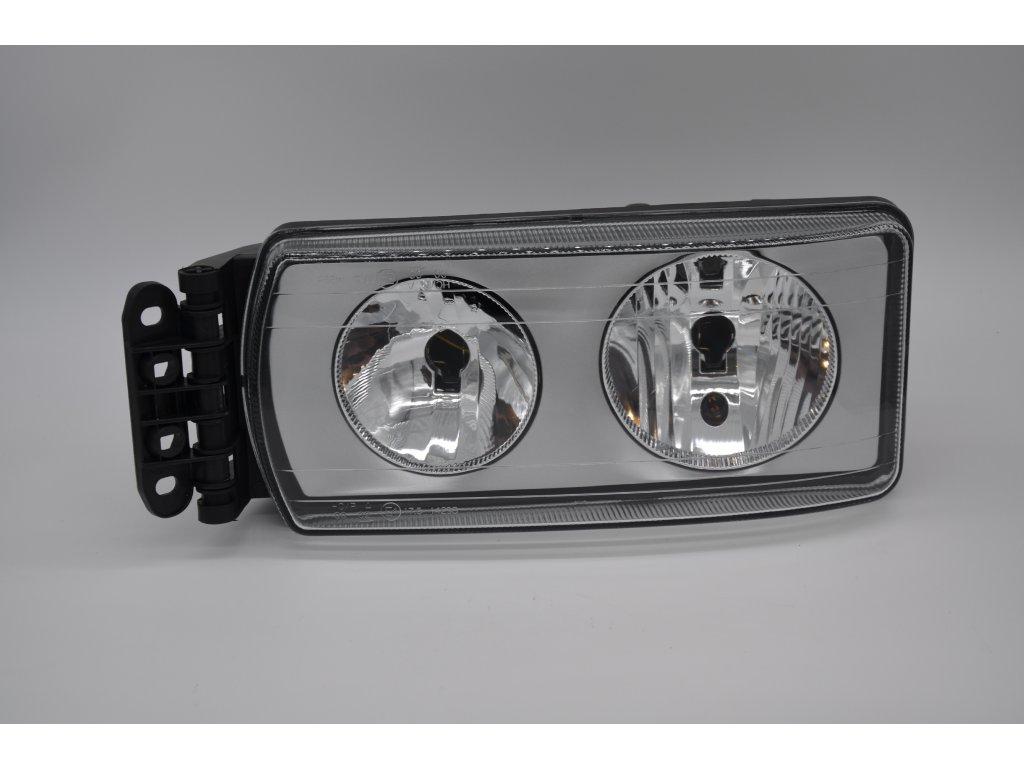 Světlomet Iveco EuroCargo Rest, Stralis levý s regulací
