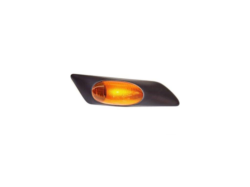 Blinkr Iveco Daily 2000 boční pravý oranžový nízky