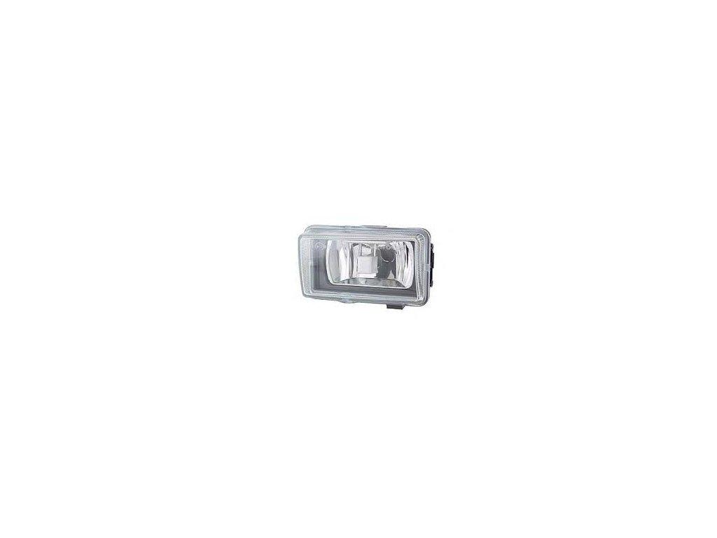 Mlhové světlo Iveco EuroCargo Rest. levé