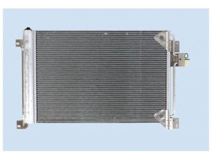 Kondenzátor klimatizace Iveco Stralis