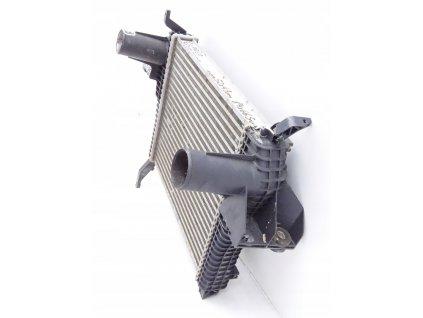 Chladič vzduchu Iveco EuroCargo Tector typ Behr