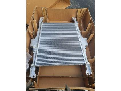 Chladič vzduchu Iveco Stralis - Intercooler