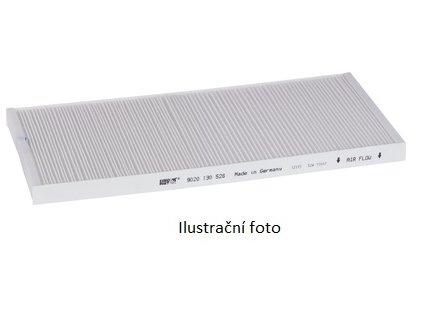 Pylový filtr Iveco Daily 2000 - 2006
