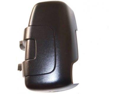 Kryt zrcátka Iveco Daily 2014 levý - pro vysoký blinkr