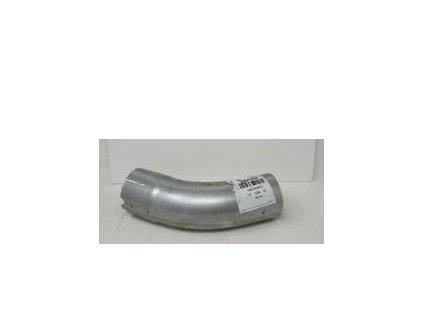 Trubka výfuku Iveco EuroCargo Tector koncovka krátká