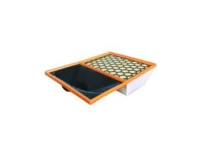 Vzduchový filtr Iveco Daily 2012 Euro5 F1A 2,3