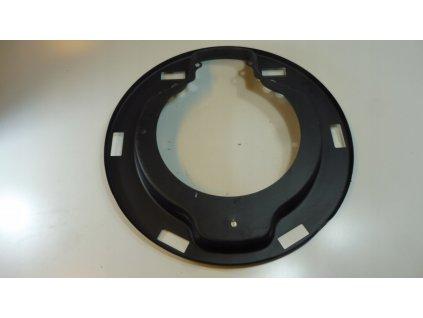 Krycí plech brzdového bubnu Iveco EuroTech