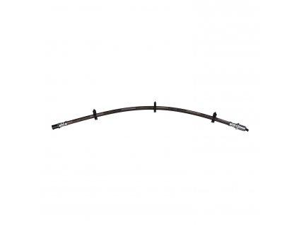Brzdová hadice Iveco Daily 35S,35C,50C,65C zadní L = 540mm