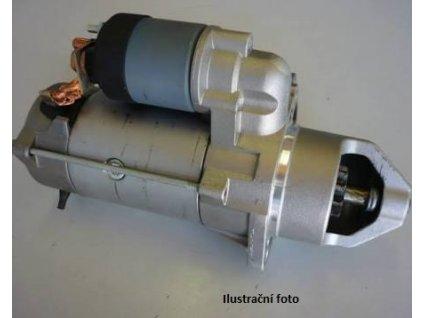Startér Iveco EuroCargo Tector Euro4 ilustrační foto