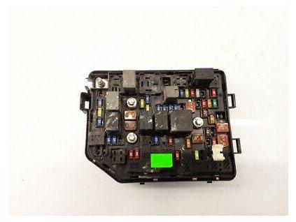 Odpojovač akumulátoru Dai 06-