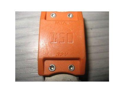 Pojistka 150 A (oranžová) Dai 06-
