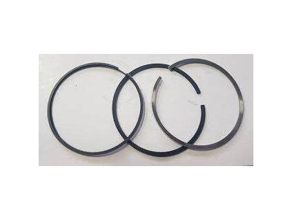 Pístní kroužky Iveco Daily 2000>06>14>, Fiat Ducato 250/2014> 3,0 JTD, rozměr STD