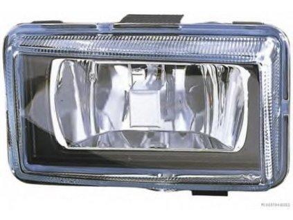 Mlhové světlo Iveco EuroCargo Rest. pravé