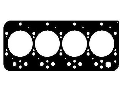 Těsnění pod hlavou Iveco EuroCargo 8040 75E14 1,58mm