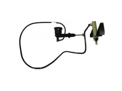 kit cilindro idraulico frizione iveco daily500334937