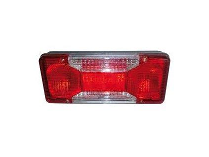 Zadní světlo Iveco Daily 2006 Truck levé