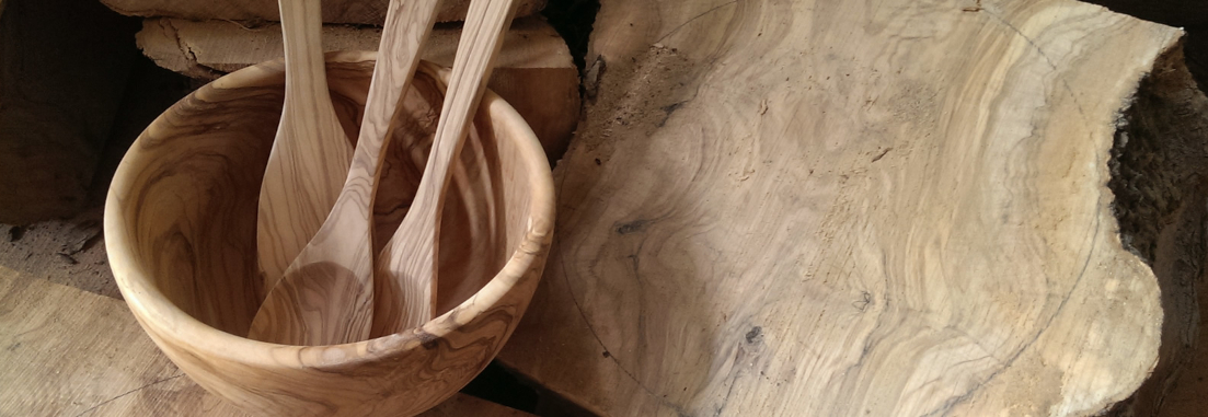 Olivové dřevo Arte Legno
