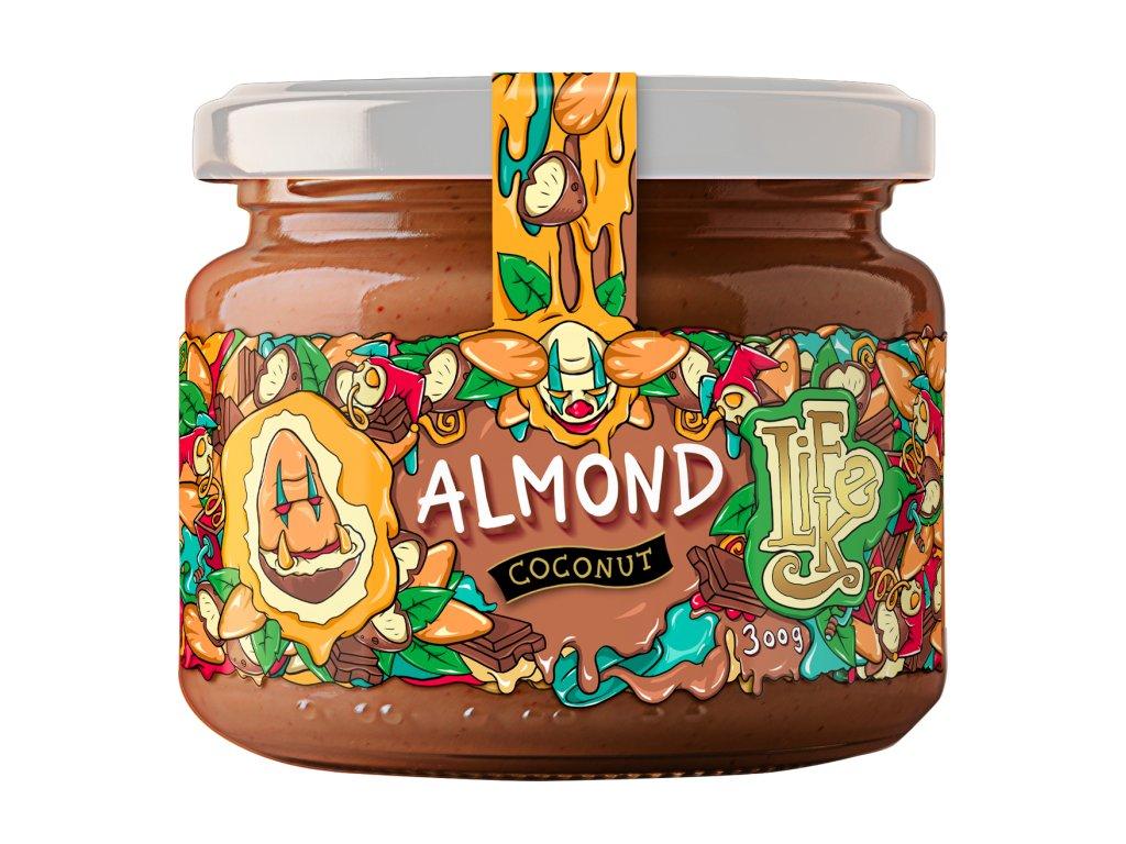 almon choco