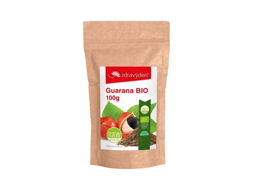 guarana100