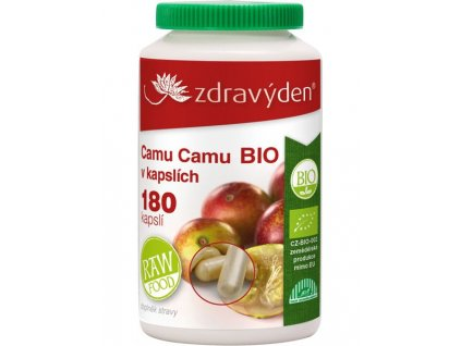 camu tablet