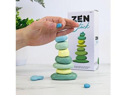 zen kamen