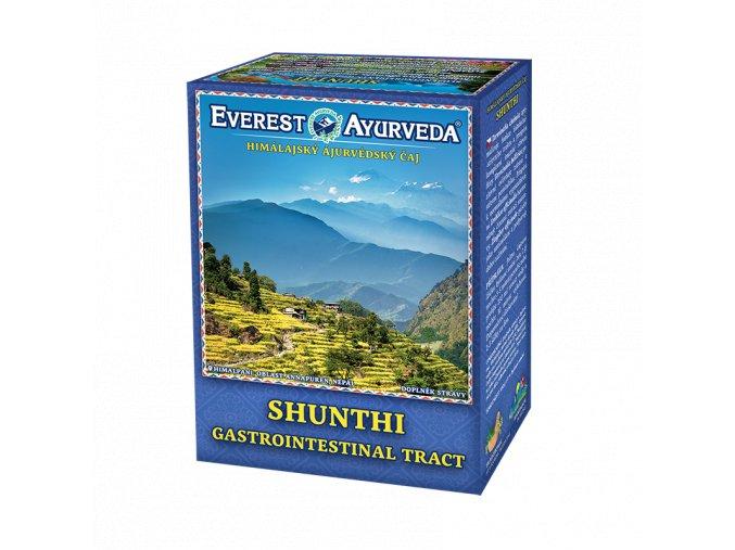 shunthi