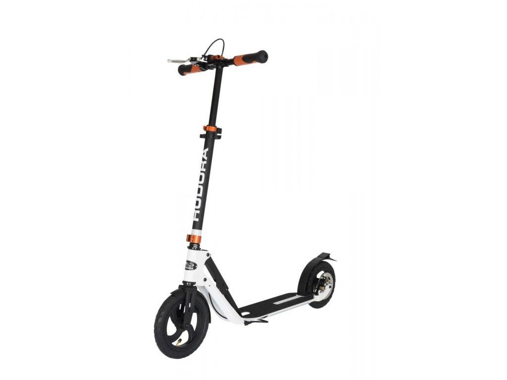 Kolobežka HUDORA Big Wheel Air 230 Dual Brake