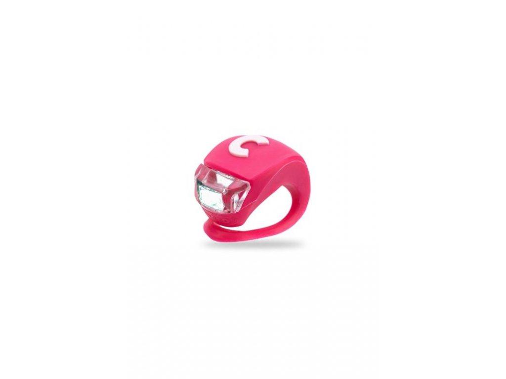Svetlo MICRO Deluxe Pink