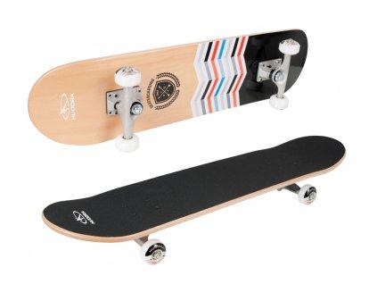 Skateboard HUDORA Torrance, ABEC 5