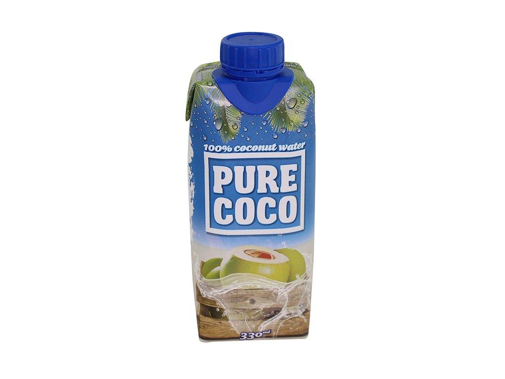 kokos 330 ml