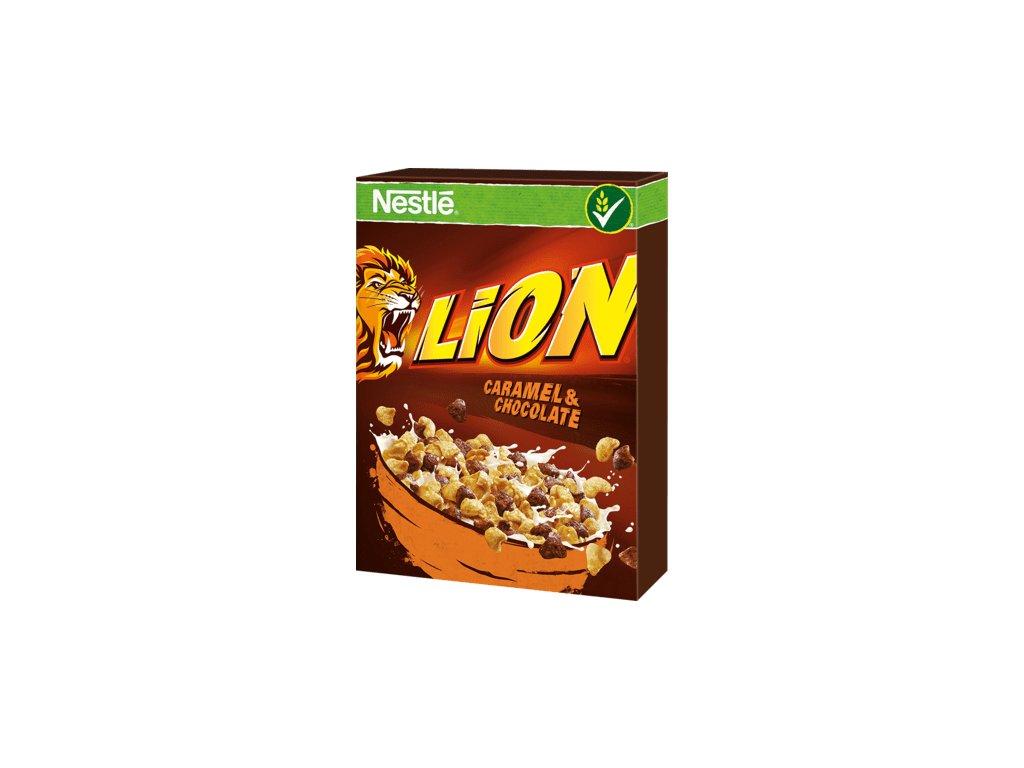 aaa lion