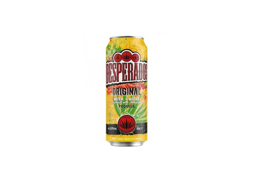 6368 desperados beer original 0 5l