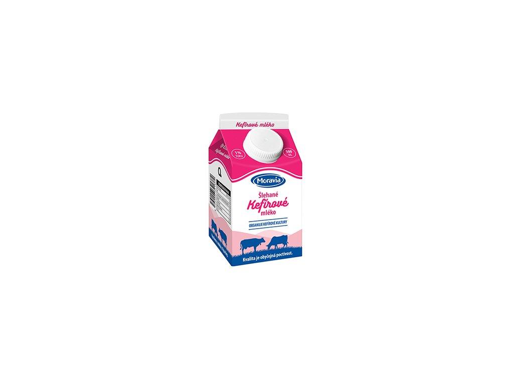 Moravia Kefirove mleko 500 ml