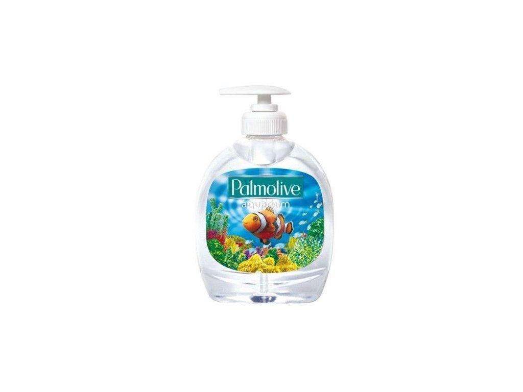 Palmolive Tekuté mýdlo Aquarium 300 ml