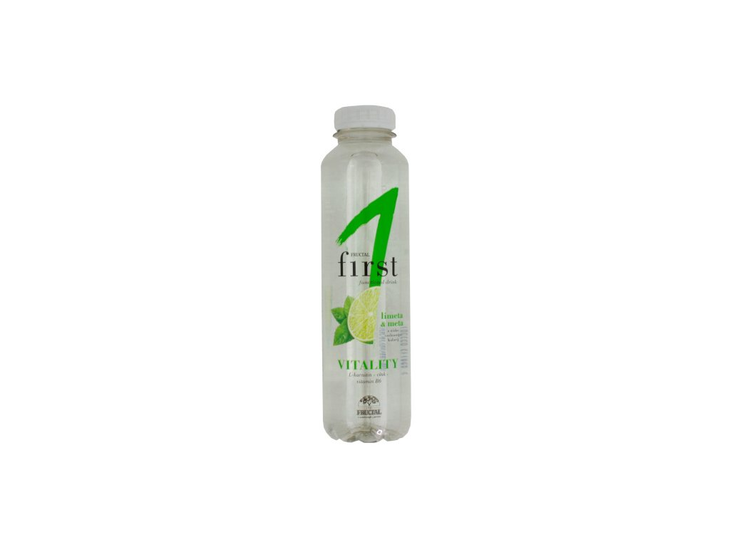 fructal first vitality 01