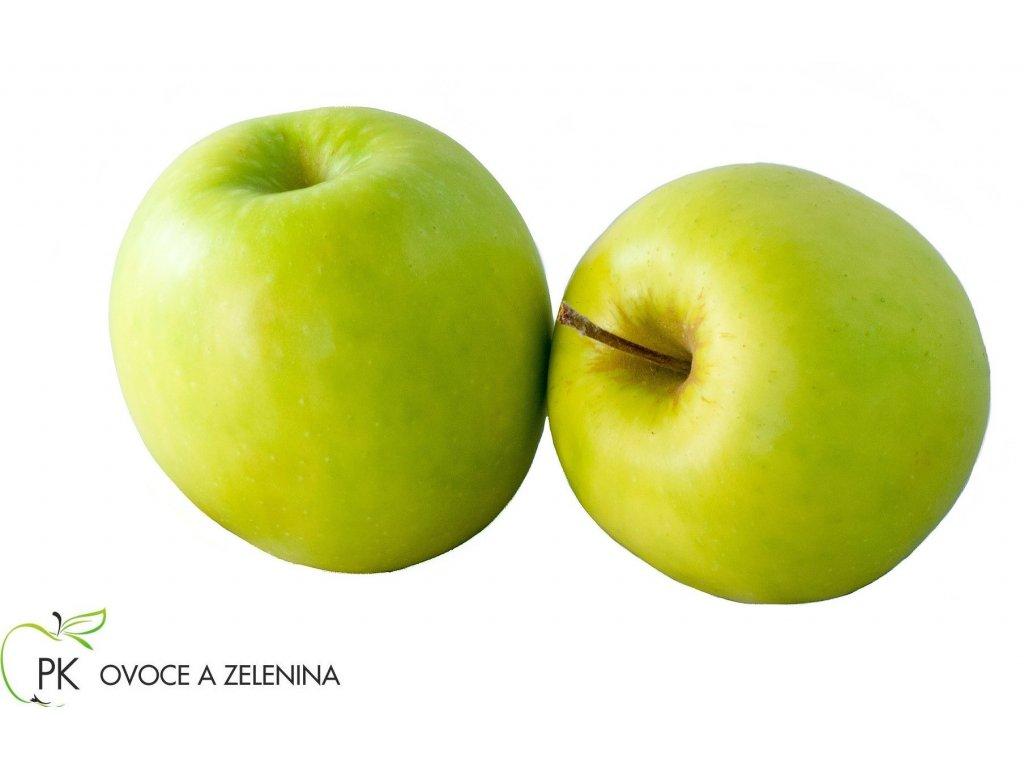 Golden jablka