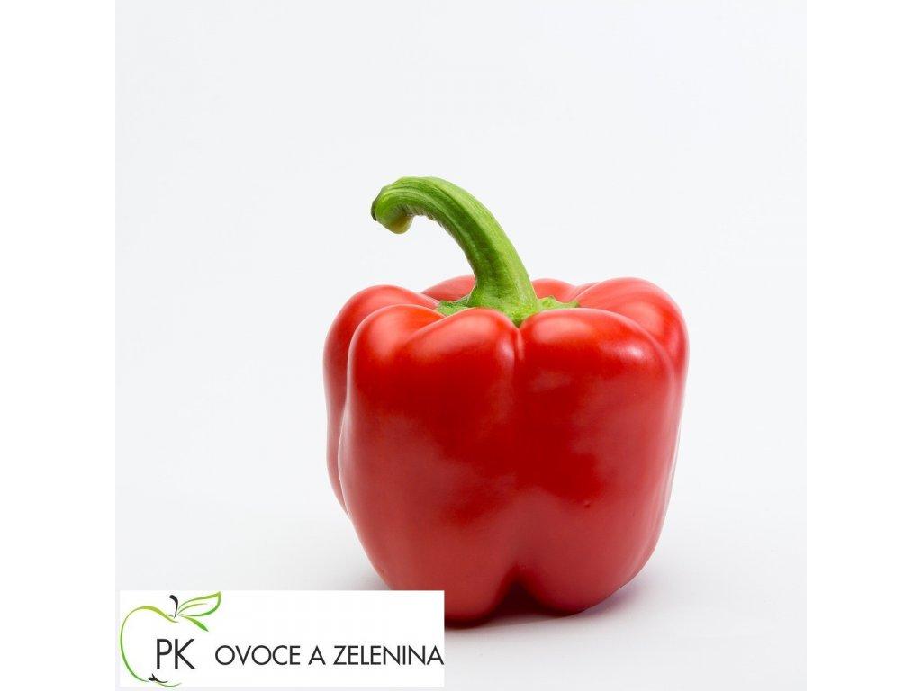 Paprika üerven†