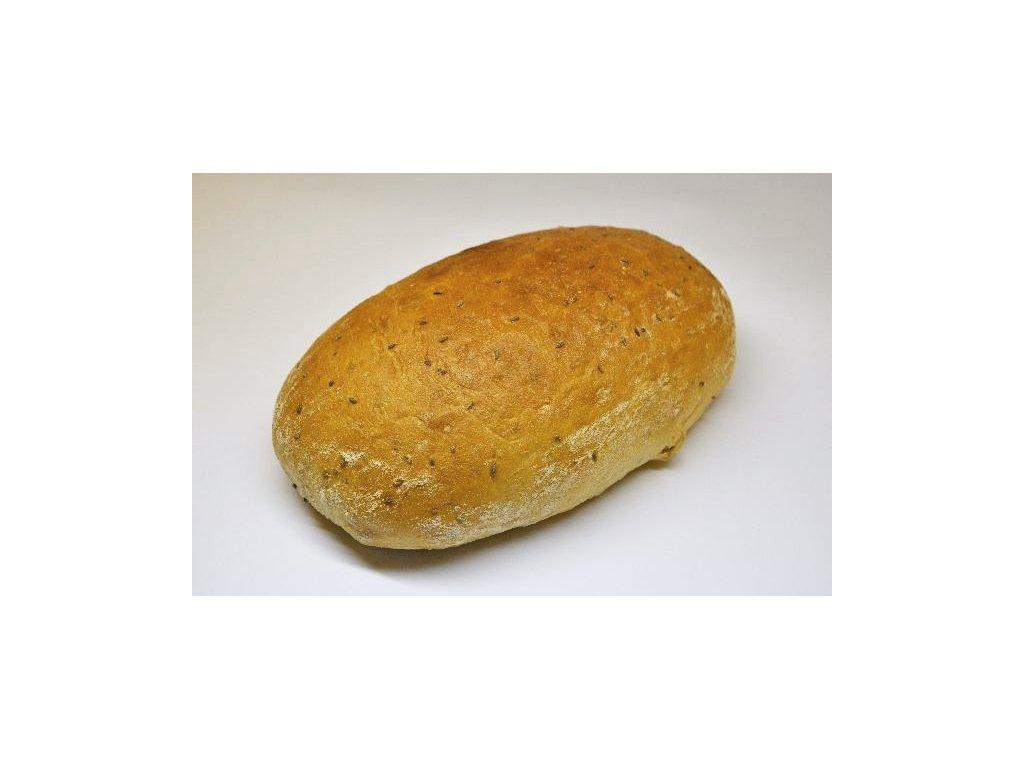 chleb zitno psen 500g