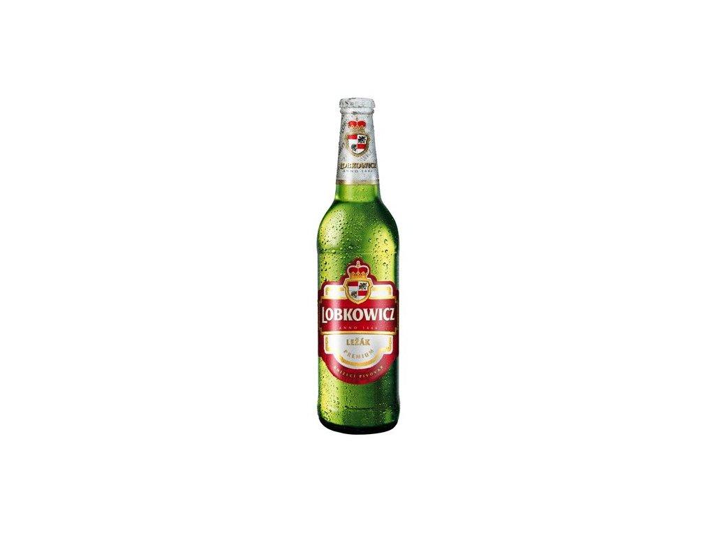 LOBKOWICZ Premium 0,5 l sklo
